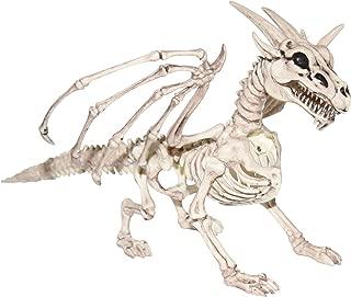 """Skeleton Dragon Prop 9"""" Standard"""