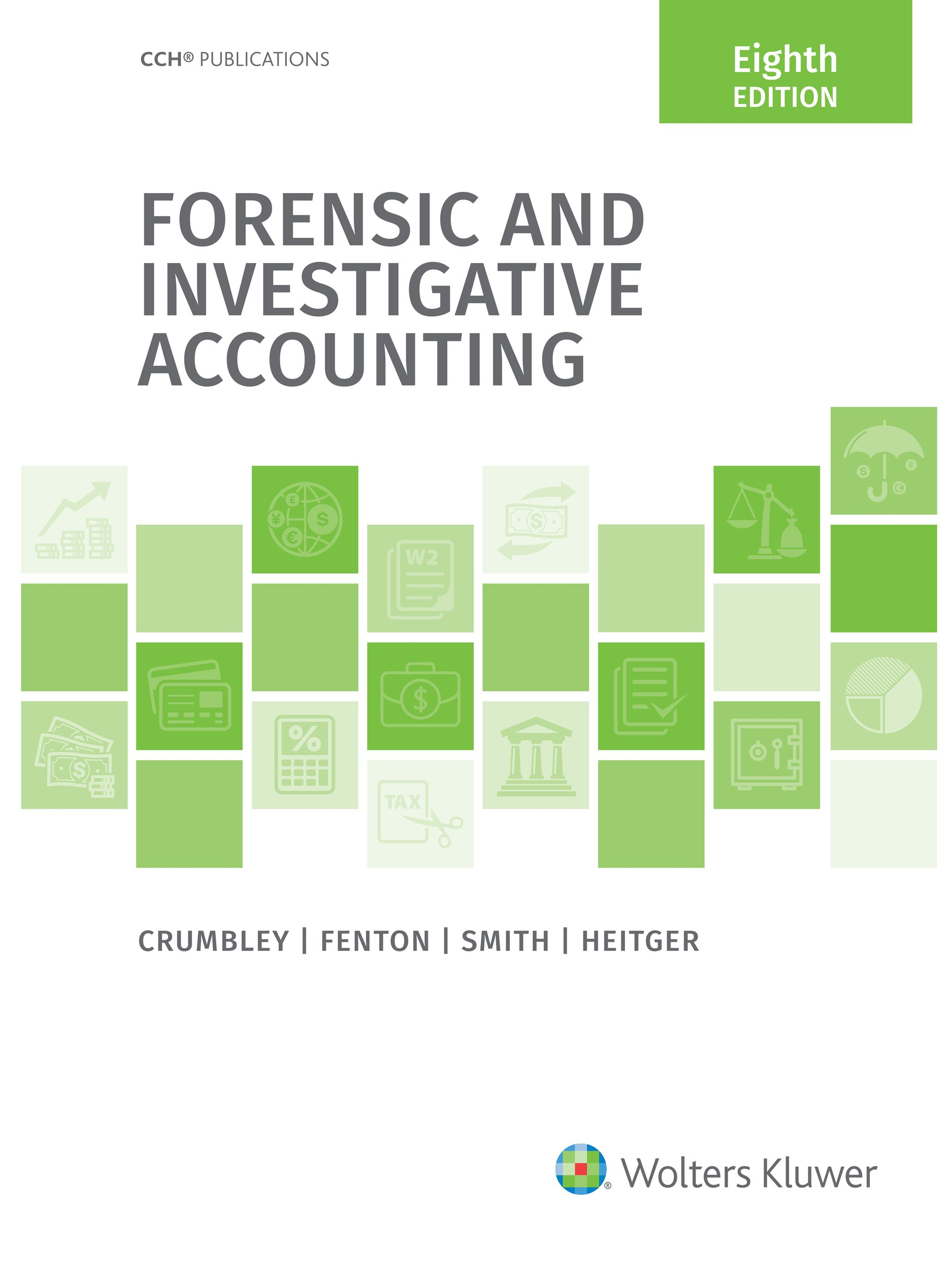 Download Forensic And Investigative Accounting (8th Edition) (English Edition) 