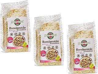comprar comparacion Proteína de guisantes granulada texturizada. Es ideal para vegetariano/vegana salsa bolognese, chili non carne, hamburgues...