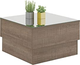 Artely Parati Coffee Table, 35 x 60 x 60cm, Cinnamon, 7899307512902