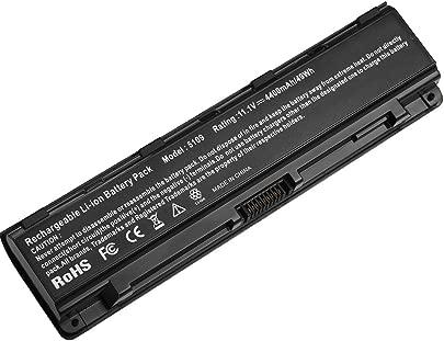 ARyee 4400 mAh 11 1 PA5109U Batterie Laptop Akku f r Toshiba PA5108U-1BRS PA5109U-1BRS PA5110U-1BRS PABAS271 PABAS272 PABAS273 Schätzpreis : 24,99 €