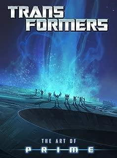 Transformers: Art of Prime