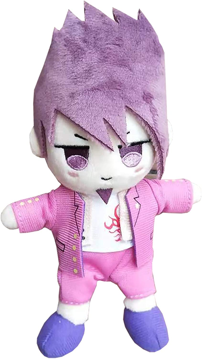 Plush Toy Kaito Momota Anime C Soft Doll Character Cash Popular brand in the world special price Stuffed