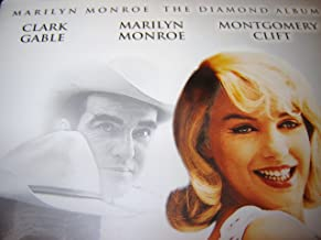 The Misfits / Region 2 NTSC DVD / Official Japanese Release / 125 min / Audio: English, Japanese / Subtitle: English, Japanese / Starring: Clark Gable, Marilyn Monroe, James Barton, Peggy Barton, Rex Bell, Ryall Bowker, Montgomery Clift / Director: John Huston