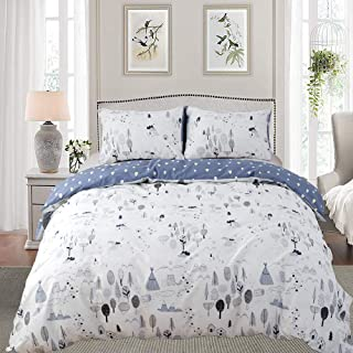 Best wood bed set Reviews