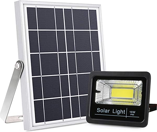 Updated Solar Flood Lights With Multi Modes Remote Control Solar Lights Dusk To Dawn Motion Sensor Solar Security Lights Auto On Off Outdoor Waterproof For Yard Barn Driveway Deck Farm Patio