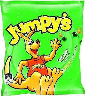 Jumpy's Chicken, 40 x 18g