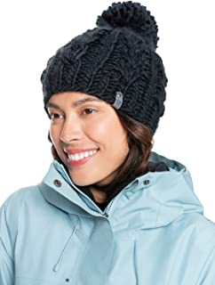 Roxy Young Womens Winter Beanie Beanie Hat