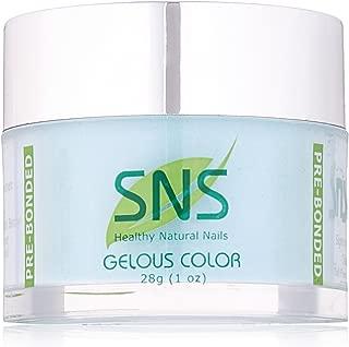SNS 352 Nails Dipping Powder No Liquid/Primer/UV Light