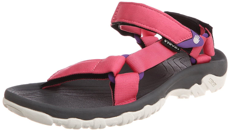 Teva テバ サンダル HURRICANE XLT ハリケーン XLT スポーツサンダル ネオンピンク Neon Pink 28cm 1002713