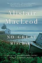 No Great Mischief: A Novel