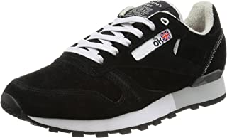 Tênis Reebok Garbstore Classic Leather Black Lifestyle