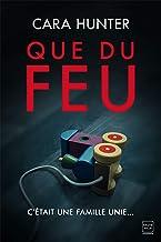 Que du feu: Une enquête de Adam Fawley, T3 (French Edition)