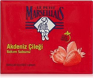 Le Petit Marseillais El ve Bakım Sabunu Çilek, 90 gr