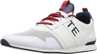Lacoste - Scarpe da Uomo Sportswear