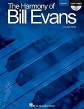 Hal Leonard Harmony Of Bill Evans - Volume 1 (Book/CD Edition)
