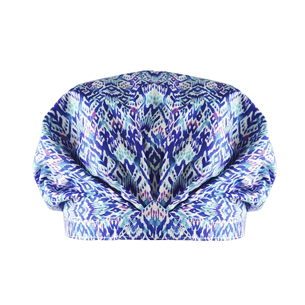 Lulu Beauty The Shower Turban, Rainfall