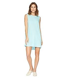 Short Tank Top Dress