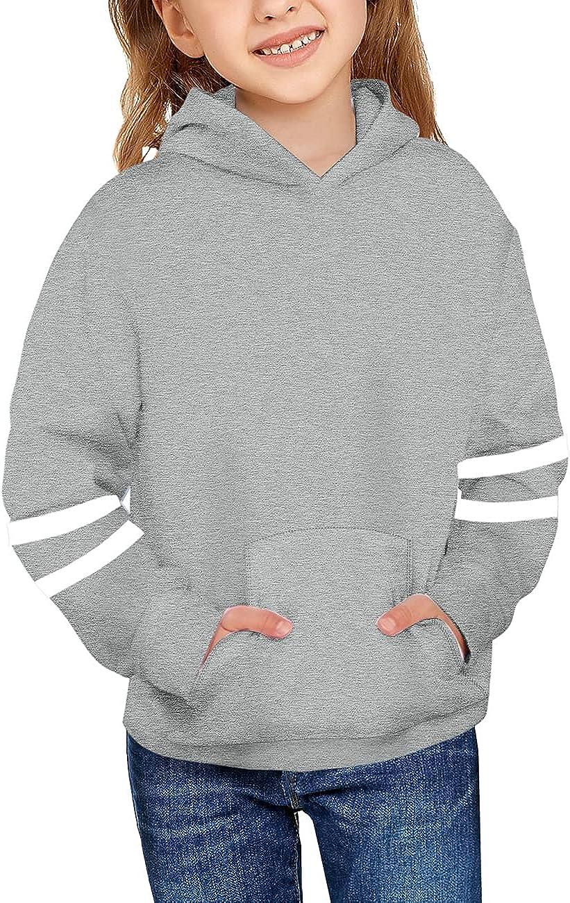 luvamia Girls Tie specialty shop Dye Sweatshirts Sl Crewneck Excellent Casual Hoodie Long