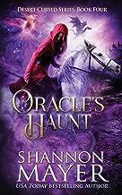 Oracle's Haunt (The Desert Cursed Series)