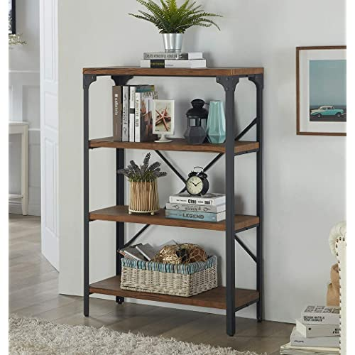 Bookcases & Standing Shelves