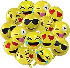 Best heart emoji balloons Reviews