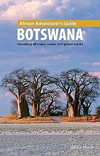 Game Park In Botswana