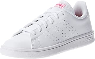 adidas Advantage Base Women's Sneakers, White, 5 UK (38 EU)