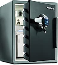 Fire-Safe SENSFW205GRC Sentry Digital Lock Safe, XX-Large