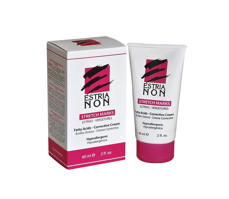 ESTRIA NON Stretch marks remover cream for pregnancy I Scar removal for old scarsI Effective Stretch Mark removal cream I Clinically Proven Treatment for Women and Men |