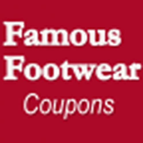 Famous Footwear Coupons 1.01