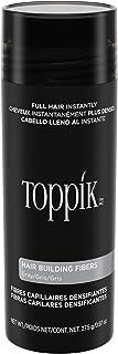 Toppik Hair Building Fibers 27.5gm - Grey