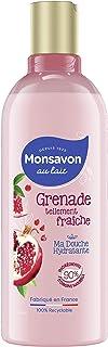 Monsoon Fresh Shower Gel Pomegranate 300 ml