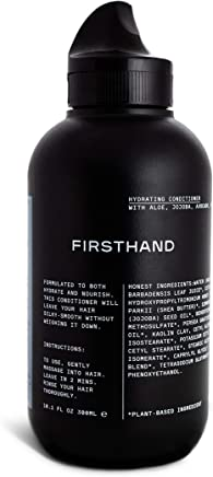 Firsthand Supply Firsthand Supply - Hydrating Conditioner, 300 milliliters