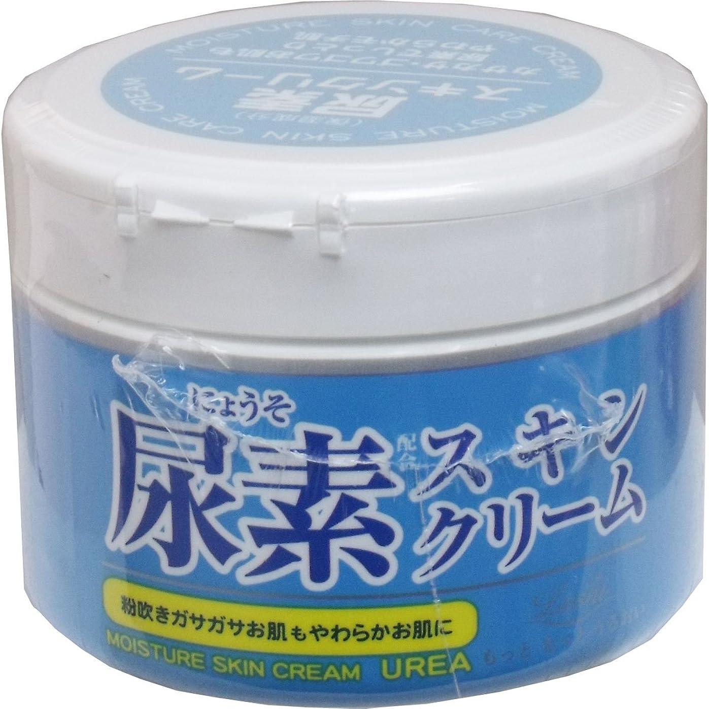 故障産地盆ロッシモイストエイド 尿素スキンクリーム × 6個セット