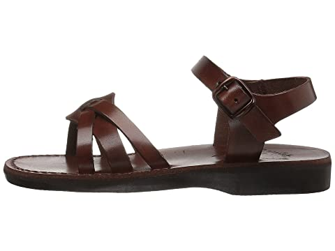 Sandals Womens BlackBrownHoney Jerusalem Sandals Womens Miriam Jerusalem BlackBrownHoney Sandals Jerusalem Miriam BB1RS