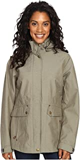 Royal Robbins Mobilizer Waterproof Trench Jacket