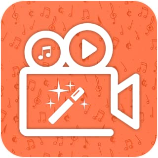 Photo Video Maker With Music & Video Editor