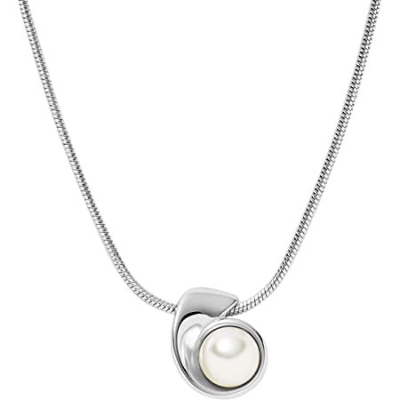 Skagen Collares De las mujeres acero inoxidable Sin piedras preciosas No aplica aplica - SKJ1366040