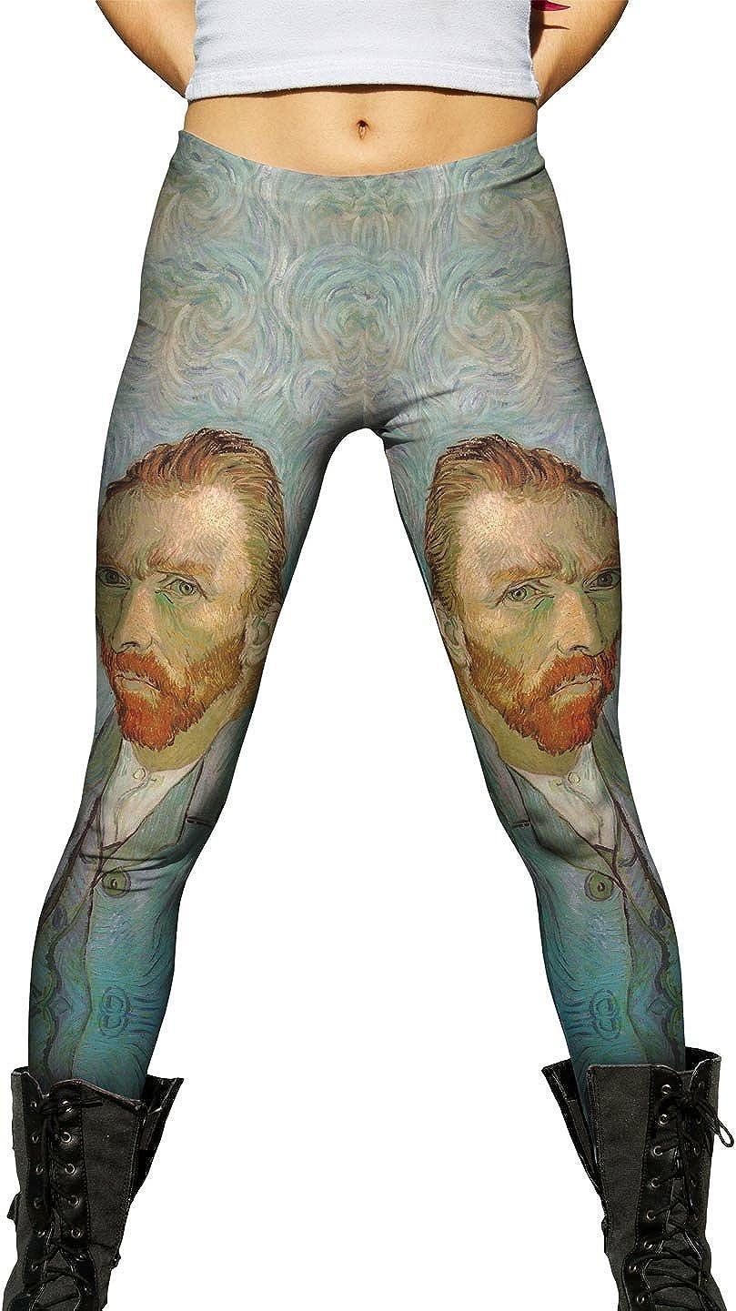 Yizzam- Vincent Van Lowest price challenge Gogh - Self Popular overseas -New Portrait Ladies 1889 Wome
