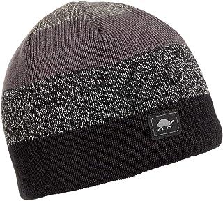 قبعة صوفية مبطنة بمزيج الصوف من الصوف للأولاد من صوف الخراف من مجموعة BTV Ragg