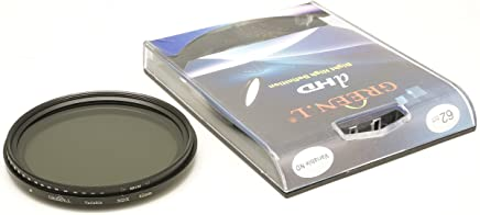 Fujiyama 62mm Polarizing Filter for Fujifilm GF 45mm F2.8 R WR Made in Japan