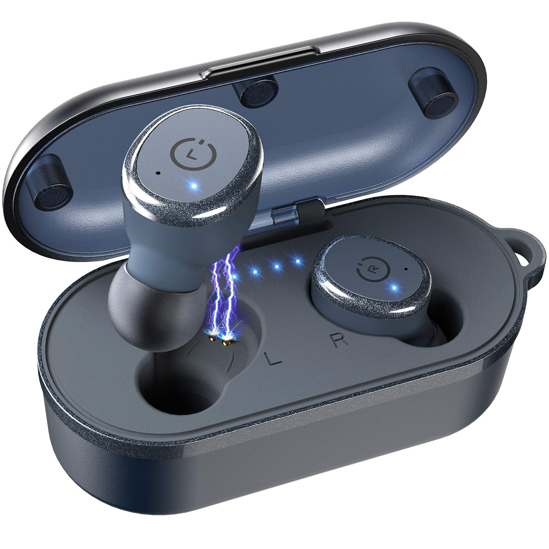 TOZO T10 Bluetooth Waterproof Headphones