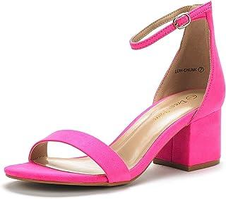 hot pink stilettos - Pink / Shoes