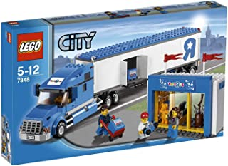 Best lego city toy r us Reviews