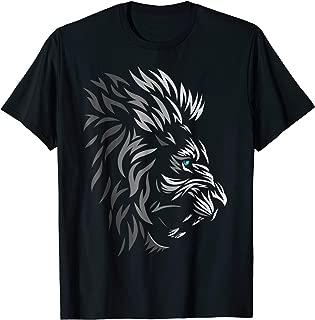 Best lion profile tattoo Reviews