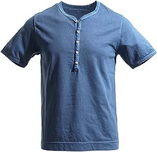 (チルコロ) CIRCOLO 1901 ヘンリーネック Tシャツ/SERAFINO JERSEY セラフィーノ ジャージー [並行輸入品]