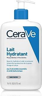 CeraVe - Leche hidratante 473 ml