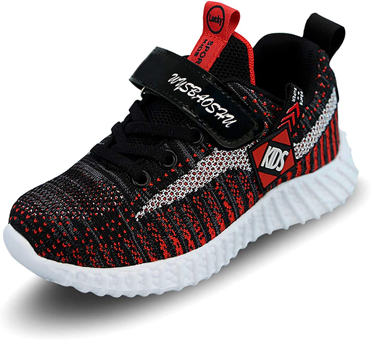 WYSBAOSHU boys Walking,running Shoes,sneakers