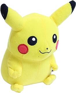Pikachu 6 Inch Pokemon Plush
